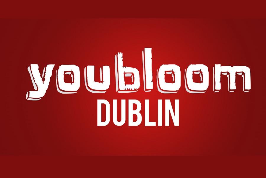youbloomDublin Announces 2018 Programme