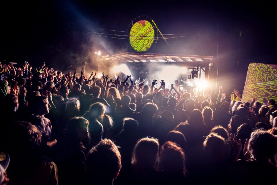 KnockanStockan Music & Arts Festival 2018 Announces 85 Acts