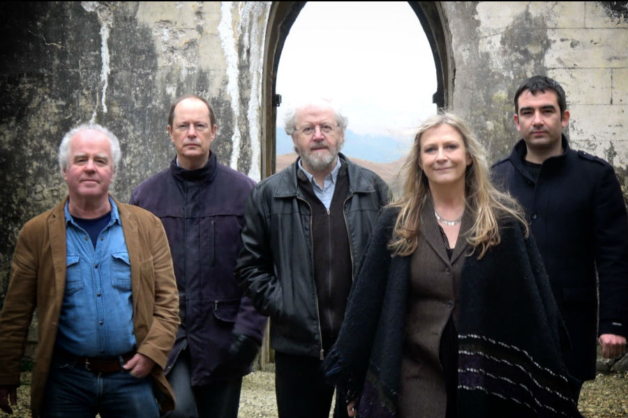 President Higgins to Acknowledge Altan for their Contribution to Irish Music and Culture