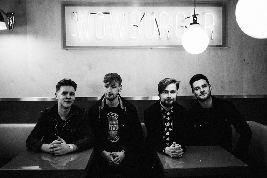 Rowan Announce New Single and EP