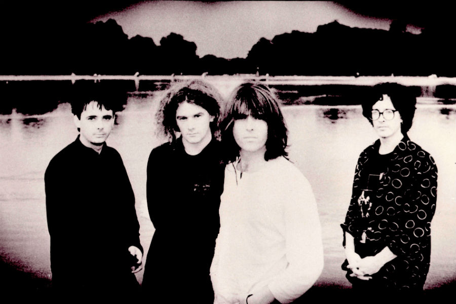 An Emotional Fish Release their Remastered single Time Is On The Wall'