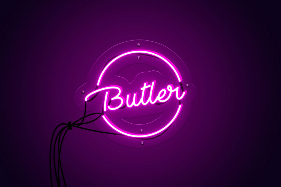 Butler Shares Lyric Video for 'Forever Young'