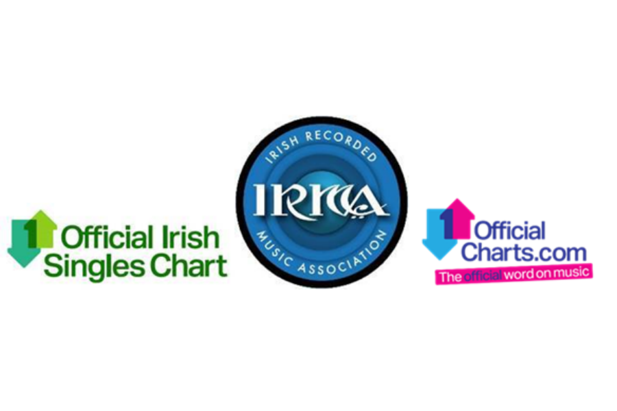 The Official Irish Charts Undergo Revamp – Video Streams to Count for the First Time