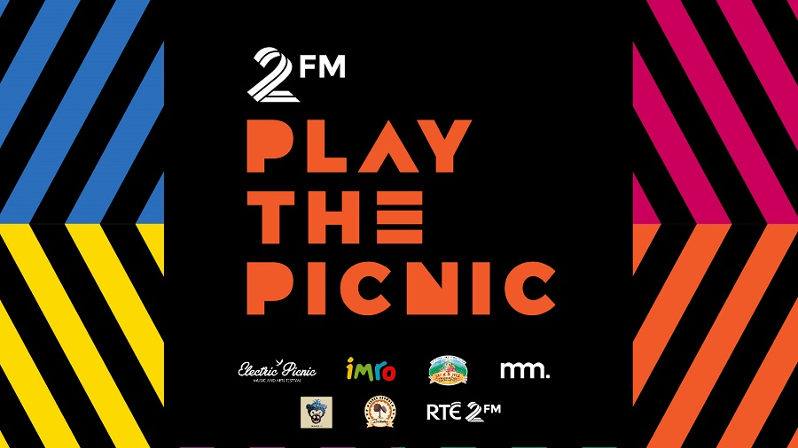 2FM Play the Picnic Stage at Electric Picnic is back!