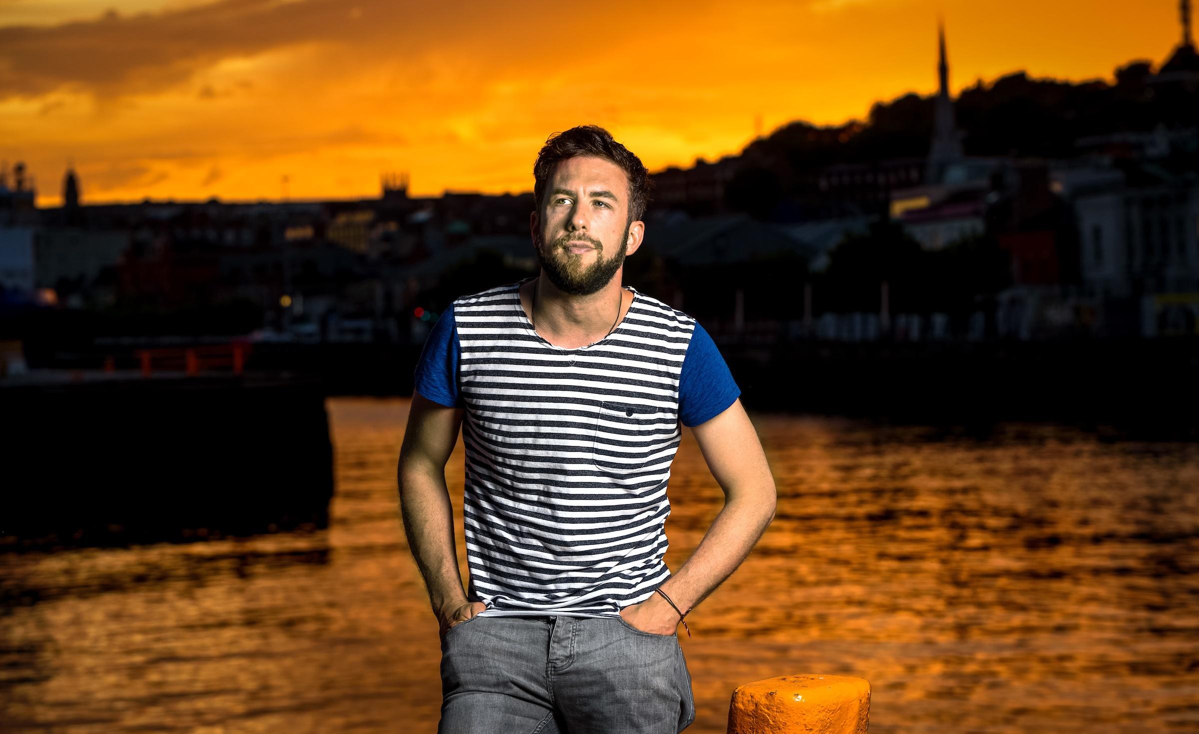 Jack O'Rourke Shares Latest Single 'Myth'