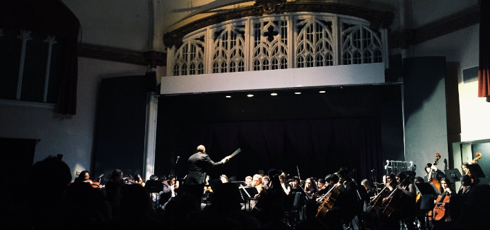 Ministers Madigan and Naughten announce plans for future of the RTÉ Symphony Orchestra