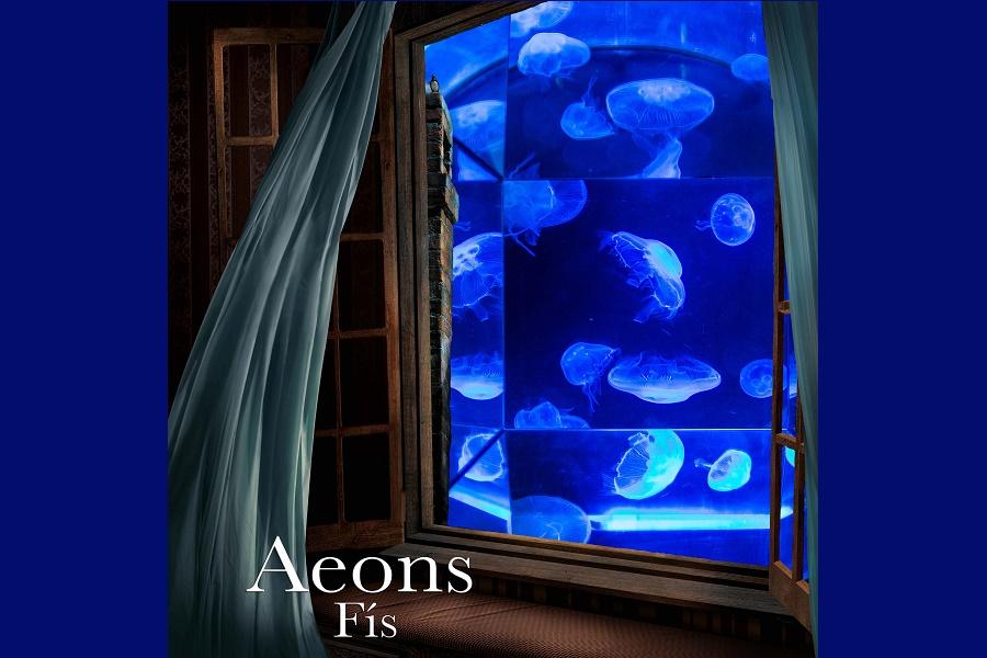 Aeons Release 'Fís'