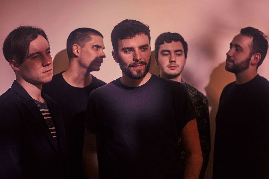 Spies Reveal Album Track Ahead of Workman's Club Date