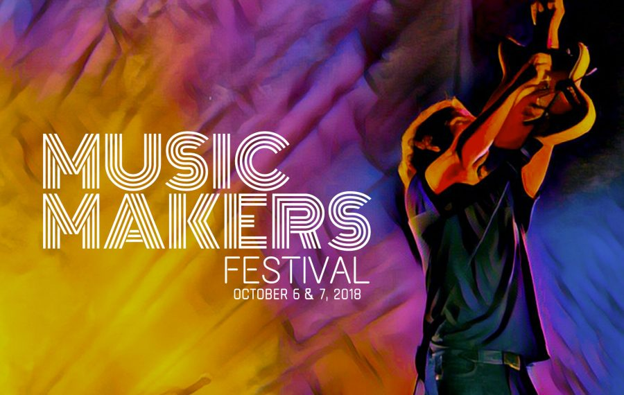 Irish Artists Set for London's Music Makers Festival