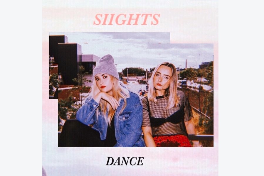 SIIGHTS Share Latest Release 'DANCE'