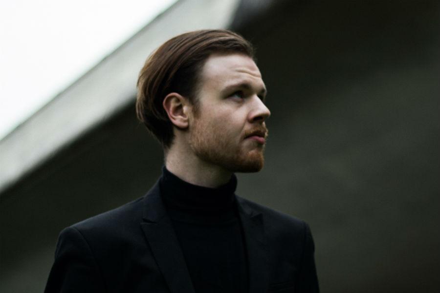 Alex Smyth Releases 'Escort'