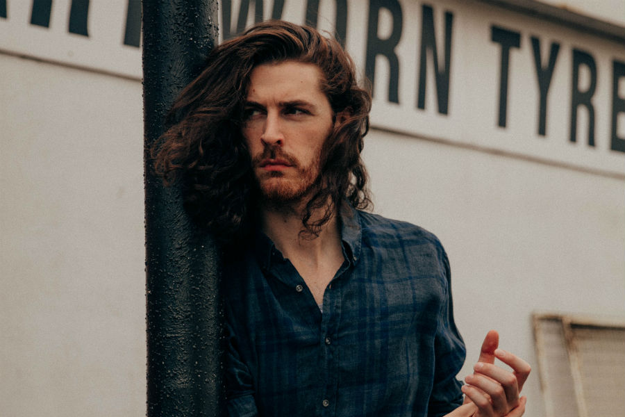 Hozier Shares New Video For 'Movement'