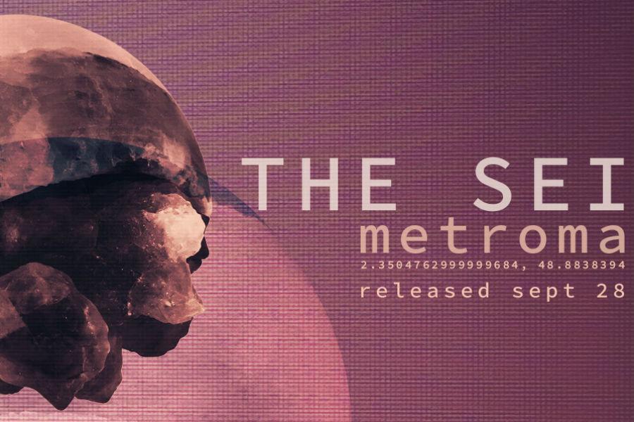 The Sei Announce Debut Release