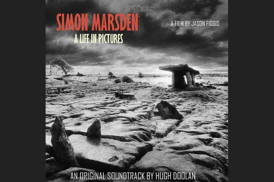 Simon Marsden: A Life In Pictures Original Soundtrack Released