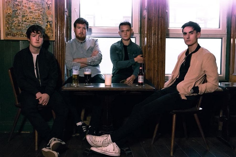 The Burma Announce Latest Single 'Quicksand'