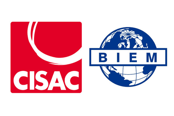 BIEM and CISAC Join Forces to Benefit Creators and Publishers Globally