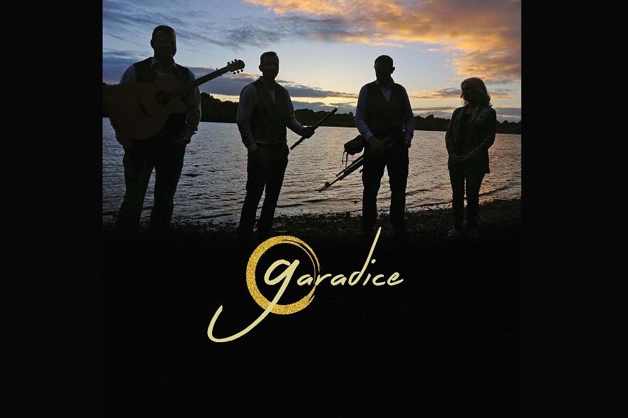 GARADICE Announce Album Release