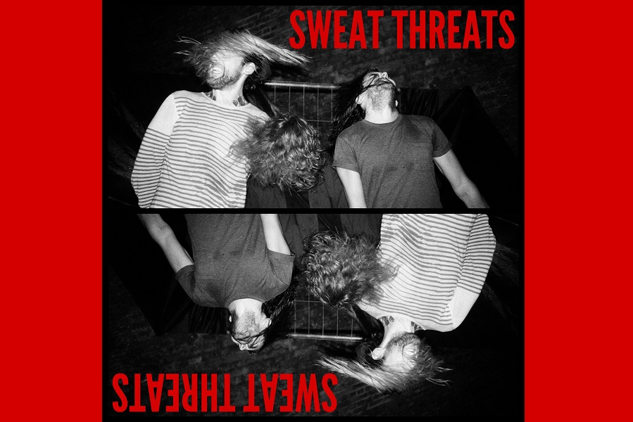 Sweat Threats Share 'Suffocate' Ahead Of EP Release