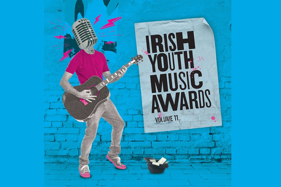 Irish Youth Music Awards Volume 11 Out Now