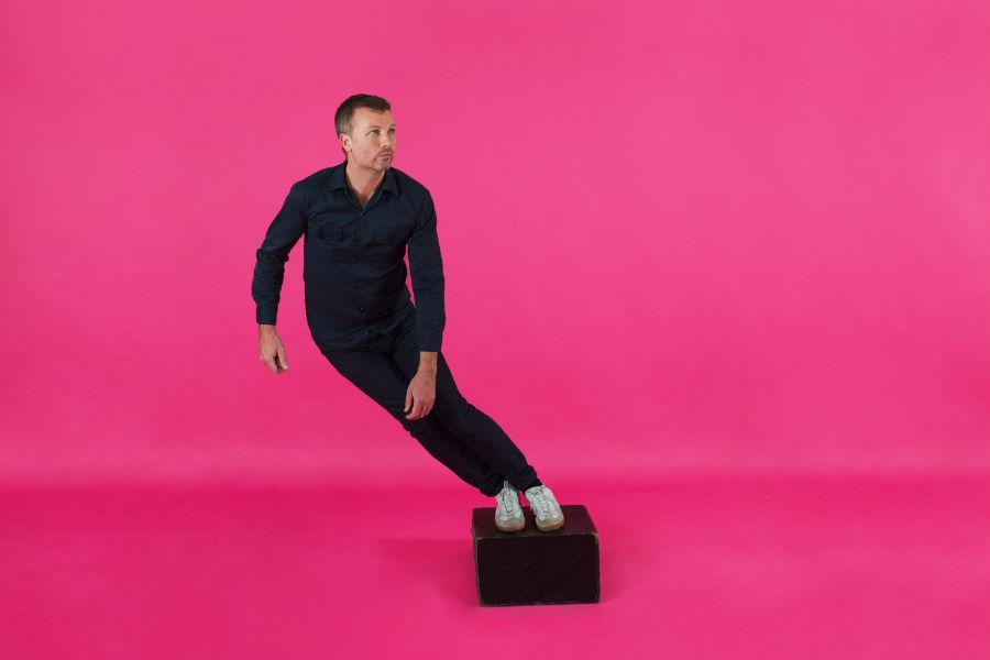Paul Noonan Shares Solo Single