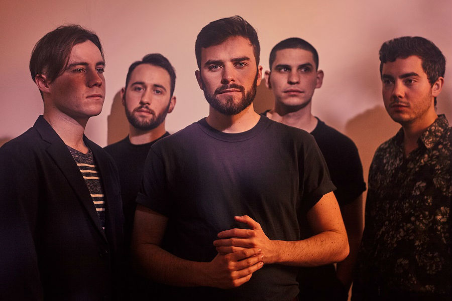 Spies Share Video for 'Broadstone'