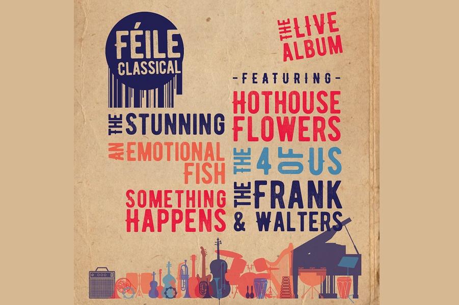 'Féile Classical – The Live Album' Set for November Release