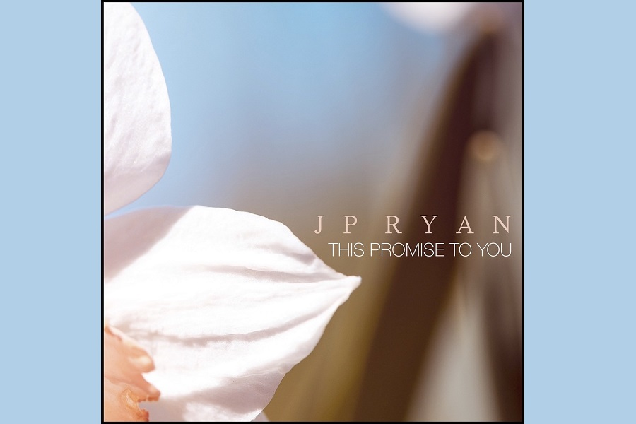 JP Ryan Releases 'This Promise To You' in aid of ICS