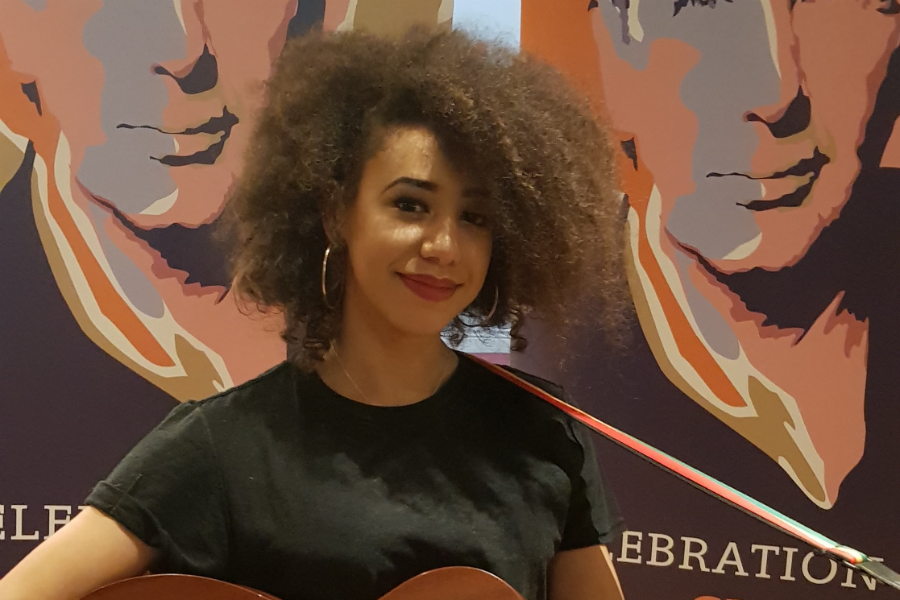 Gemma Bradley Announced as Winner of IMRO Christie Hennessy Song Competition
