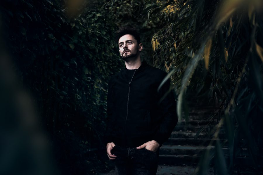 James Cramer Shares Latest Single