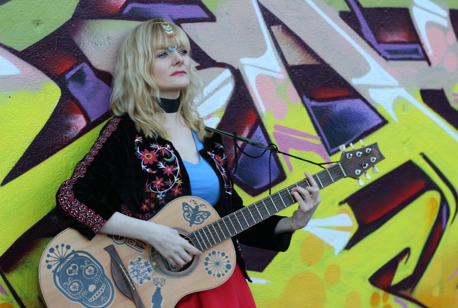 Klara McDonnell Unveils 'Shooting Star' Video