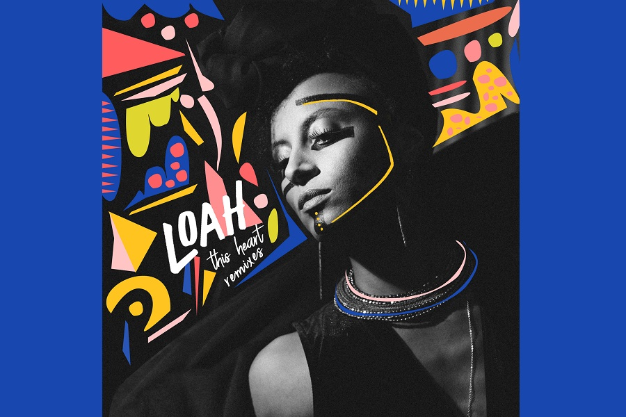 Loah to Release 'This Heart EP Remixes'