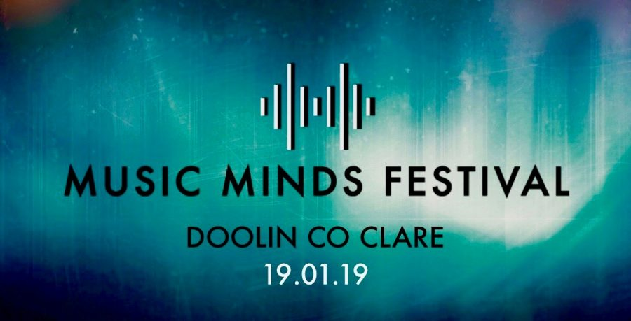 Music Minds |  A One – Day Festival Bringing Musical Minds Together in the West of Ireland This January