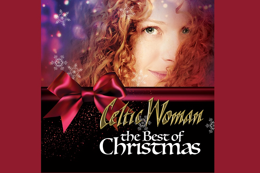 Celtic Woman Share 'The Best Of Christmas'