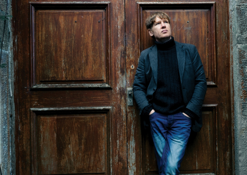 Fergus Daly Releases Debut E.P. 'Riddle' with Launch in Whelan's Jan 10th