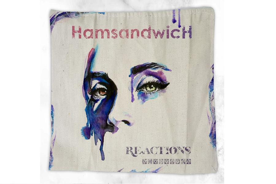 HamsandwicH Share New Single 'Reaction'