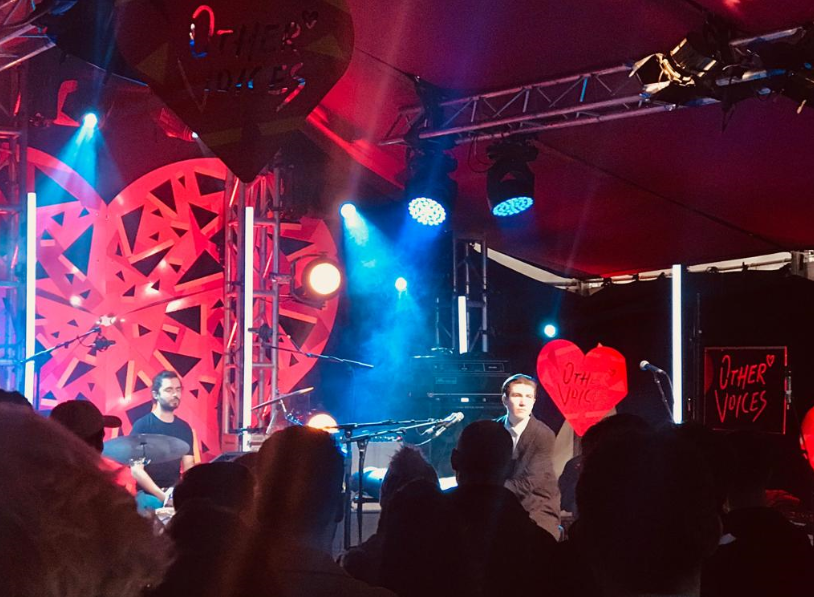 IMRO at Other Voices 2018/IMRO Other Room Reviews