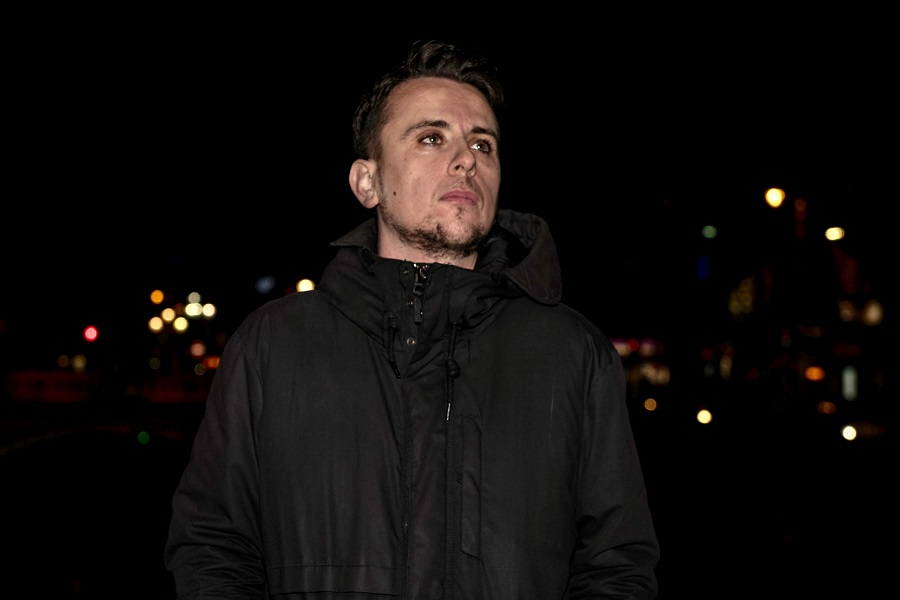 Luke Clerkin Releases Single in Aid of Inner City Helping Homeless