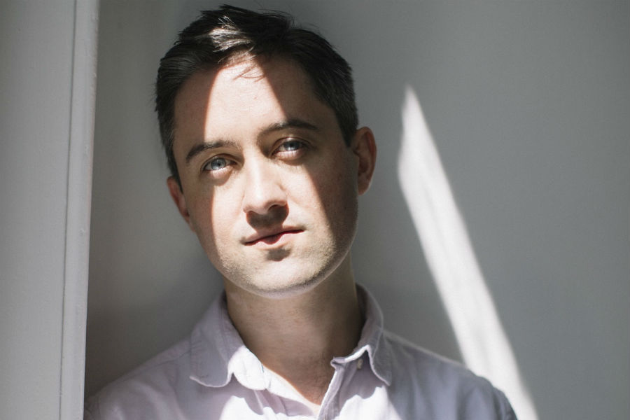Villagers Announce Second Vicar Street Date