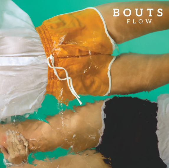 Dublin's Bouts return after 5 years with their new album: FLOW