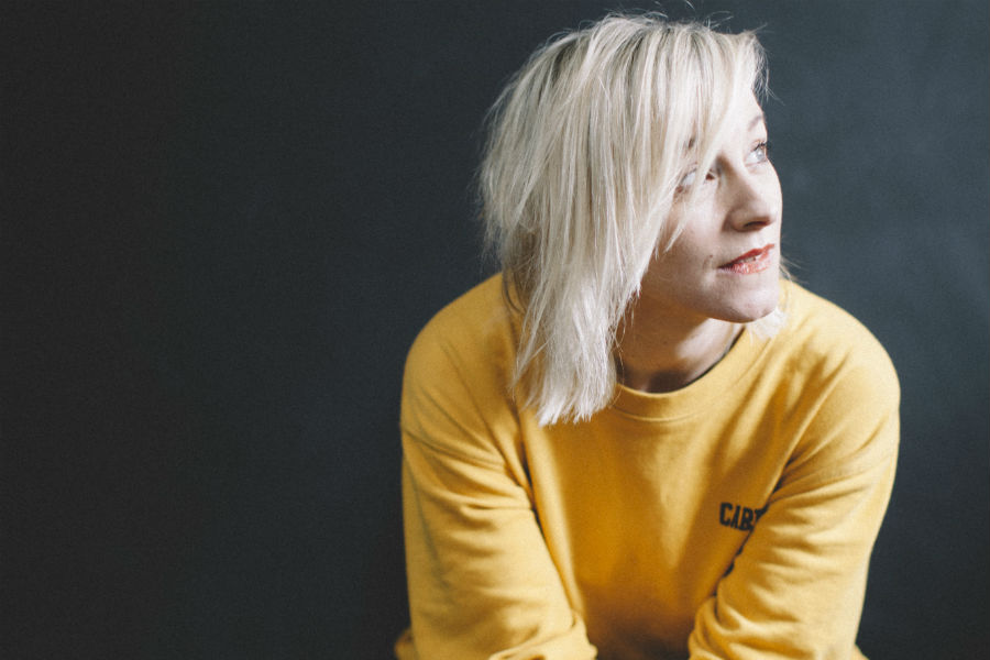Cathy Davey To Play Banjo & Bovril Festival This Week
