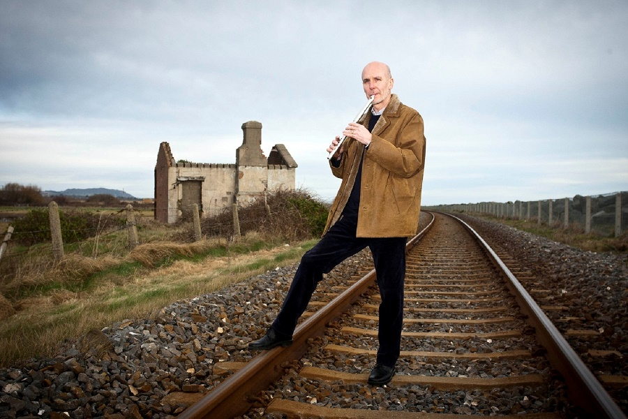Cormac Breatnach Embarkes on Whistle Blower Out of Time Tour