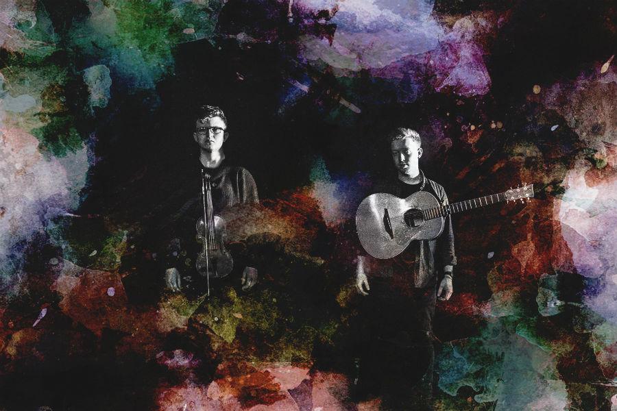 Bene & Cormac Release 'Wavelength'