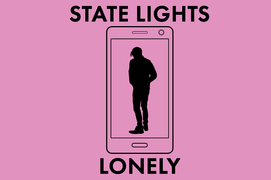 "State Lights Announce Brand New Single ""Lonely"""