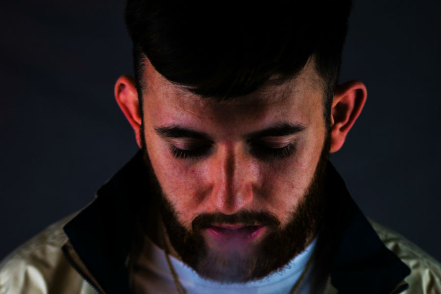 Ciarán Moran Announces EP and Launch Show