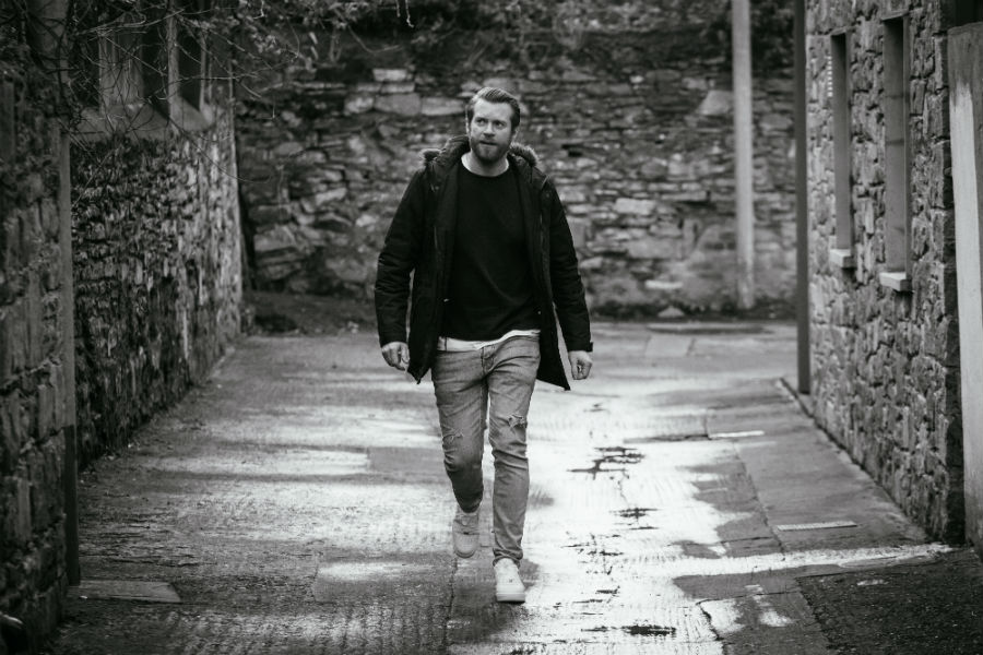 Colin O'Shea to Release 'The Stars'