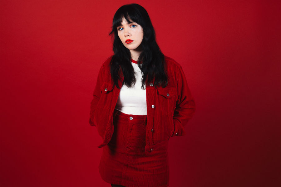 Eve Belle Chimes In With New Single 'CutThroat'