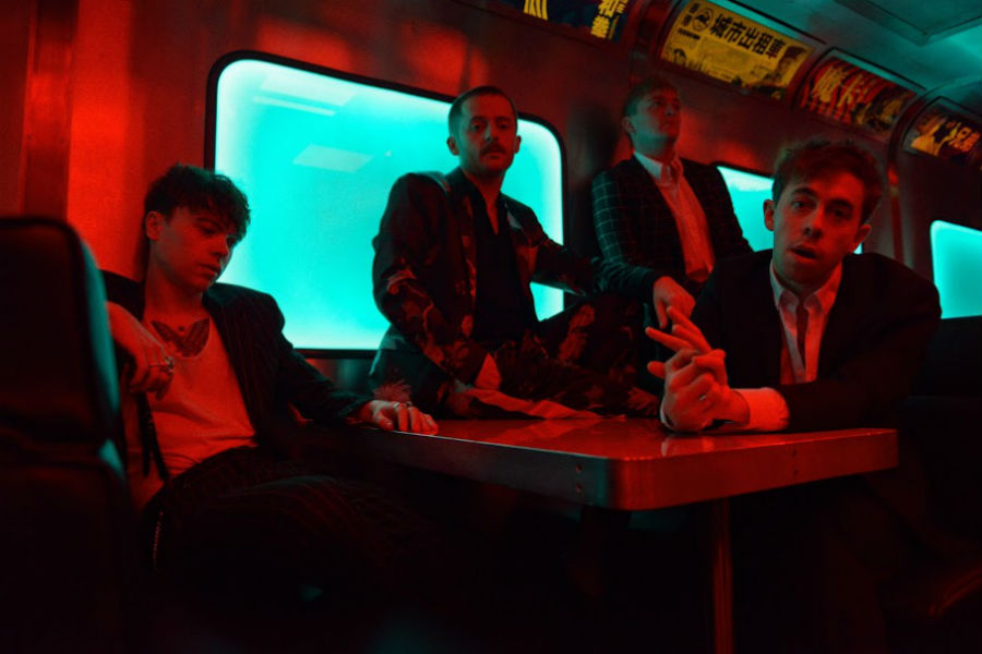 Otherkin Bury The Past with New Single 'Tombstone'