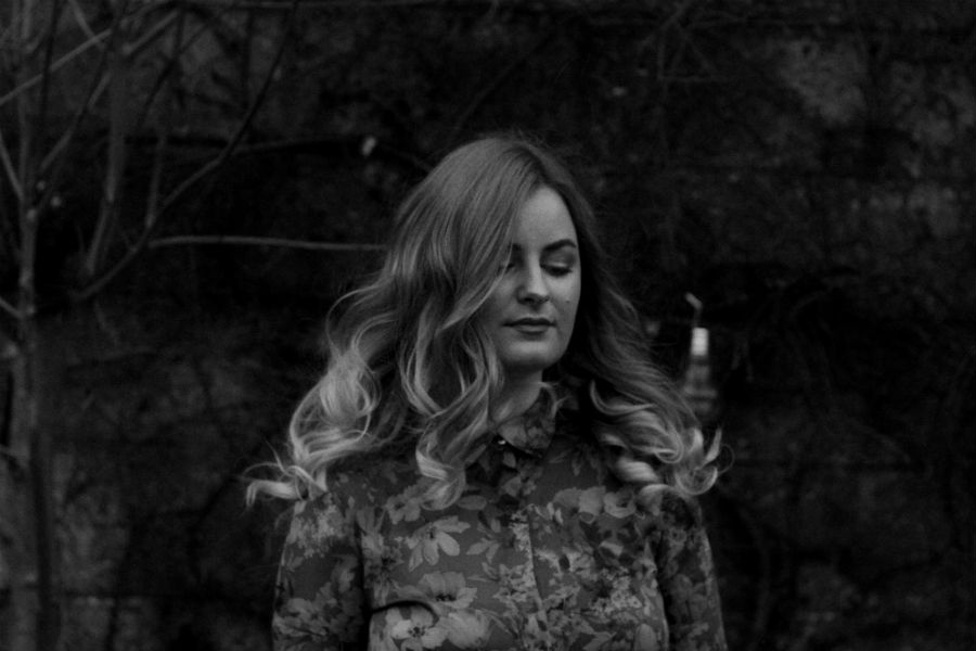 Sarah Hickey Releases 'Hollow'