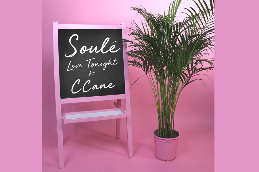 Soulé Shares New Single and EP Details