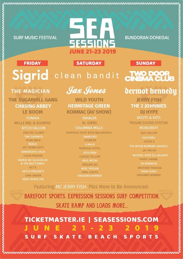 Bundoran, Ireland Music Events | Eventbrite